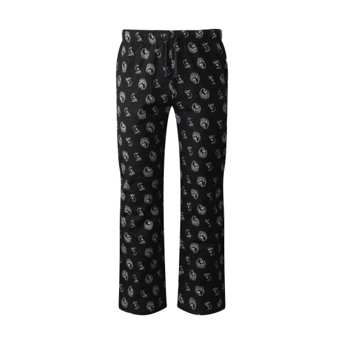 Collingwood Womens Flannelette PJ Set