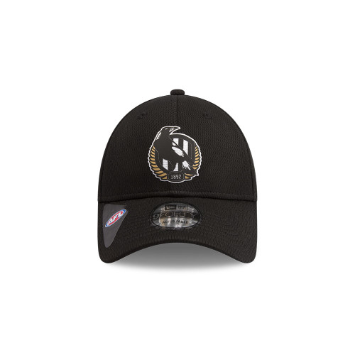 Collingwood New Era 9FORTY Team Snapback Cap