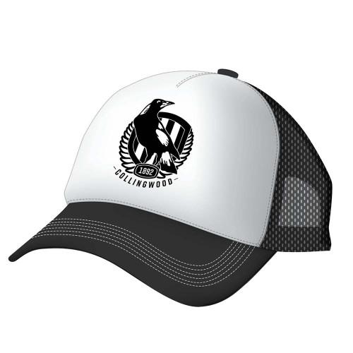 Collingwood ISC Trucker Cap