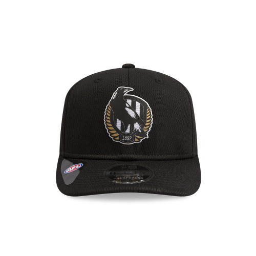 Collingwood 9FIFTY New Era Stretch Cap