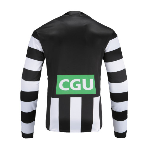 Collingwood 2019 Mens Home Long Sleeve Guernsey