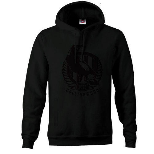 Collingwood Adults Stealth Hoody
