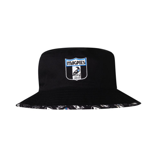 Collingwood Adults Summer Fun Bucket Hat