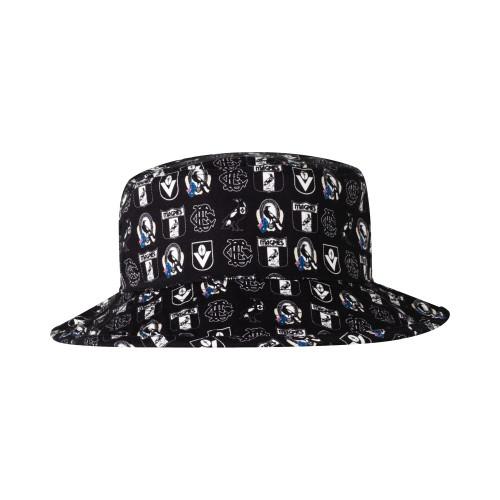 Collingwood Adults Summer Fun Bucket Hat