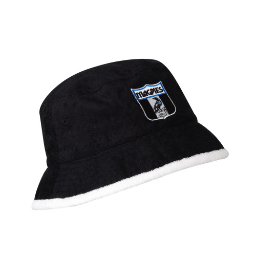 Collingwood Classic Terry Bucket Hat
