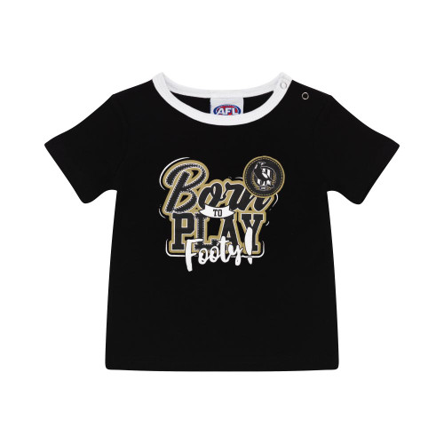 Collingwood Babies Supporter T-Shirt