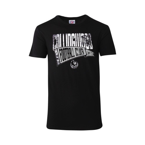Collingwood Mens 2 Pack T-Shirt