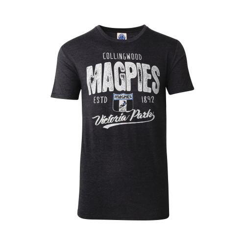 Collingwood Mens 2 Pack T-Shirt
