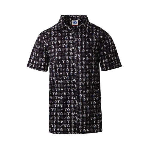 Collingwood Adults Summer Fun Shirt