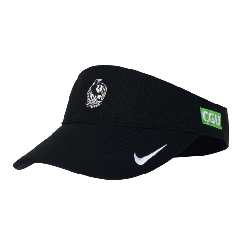 Collingwood Nike 2021 Adults Visor