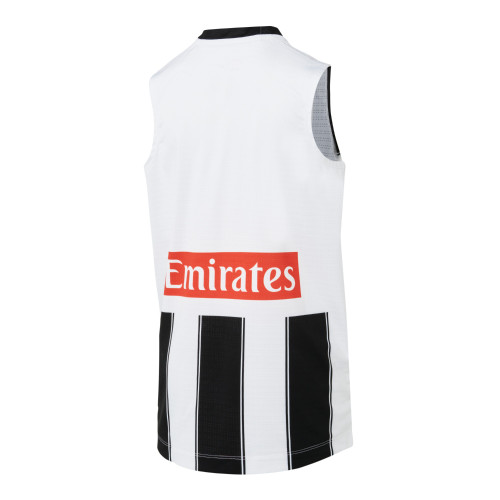 Collingwood Nike 2021 Kids Clash Guernsey