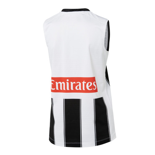 Collingwood Nike 2021 Womens Clash Guernsey