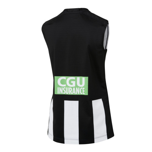 Collingwood Nike 2021 Womens Home Guernsey