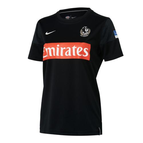 Collingwood Nike 2021 Womens UV Training T-Shirt