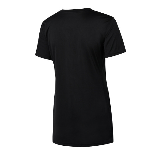 Collingwood Nike 2021 Womens T-Shirt Black
