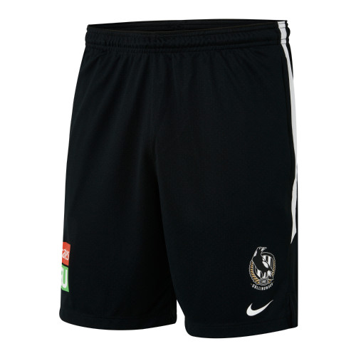 Collingwood Nike 2021 Mens Coaches Shorts