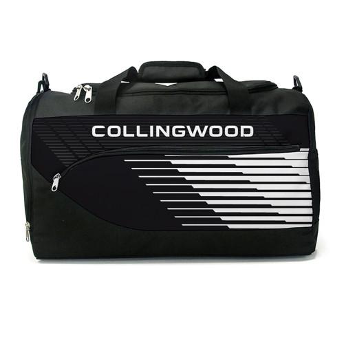 Collingwood Bolt Sports Bag