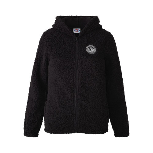 Collingwood Womens Sherpa Fleece Jacket
