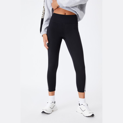 Collingwood Cotton:On Womens Pocket Tights