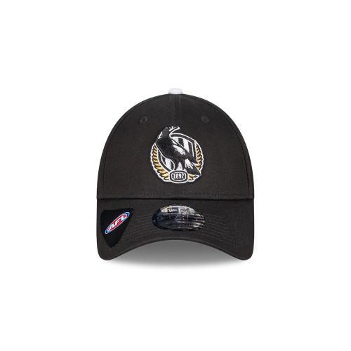 Collingwood 2021 New Era 9Forty Victoria Park Cap