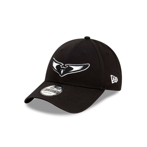 Collingwood New Era 9FORTY Swooping Magpies Cap