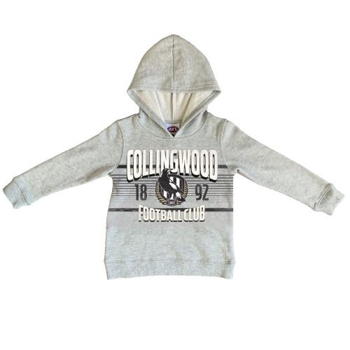 Collingwood Kids Printed Hood