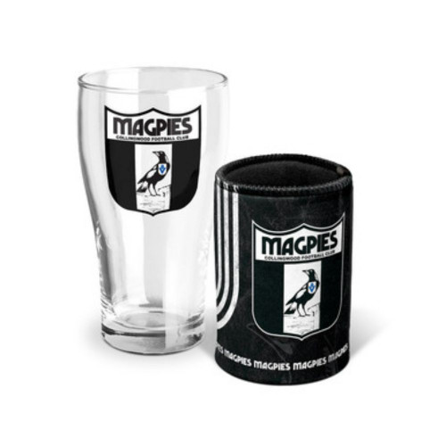 Collingwood 2021 Heritage Pint and Can Cooler Pack
