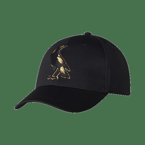 Collingwood 3D Gold Logo Core Cap