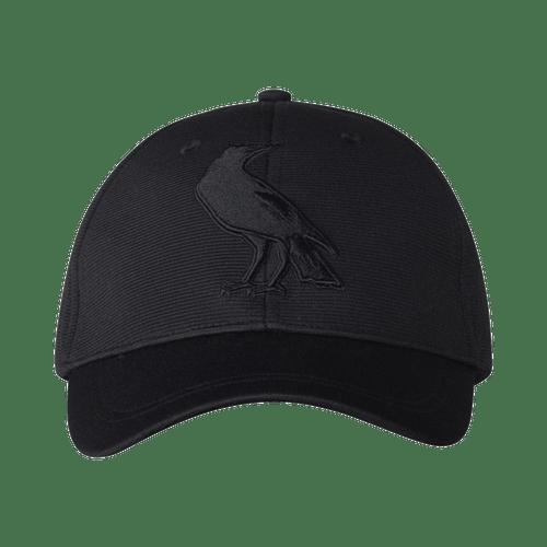 Collingwood 3D Stealth Logo Core Cap