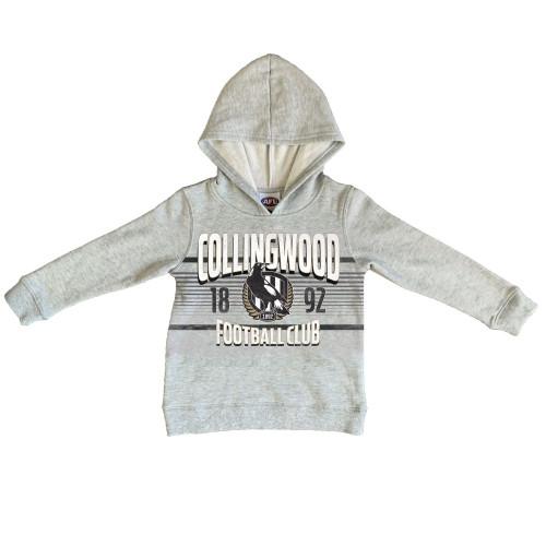 Collingwood Toddlers Printed Winter Hood