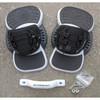2013 (?) Slingshot board kit with pads, straps & grab handle.