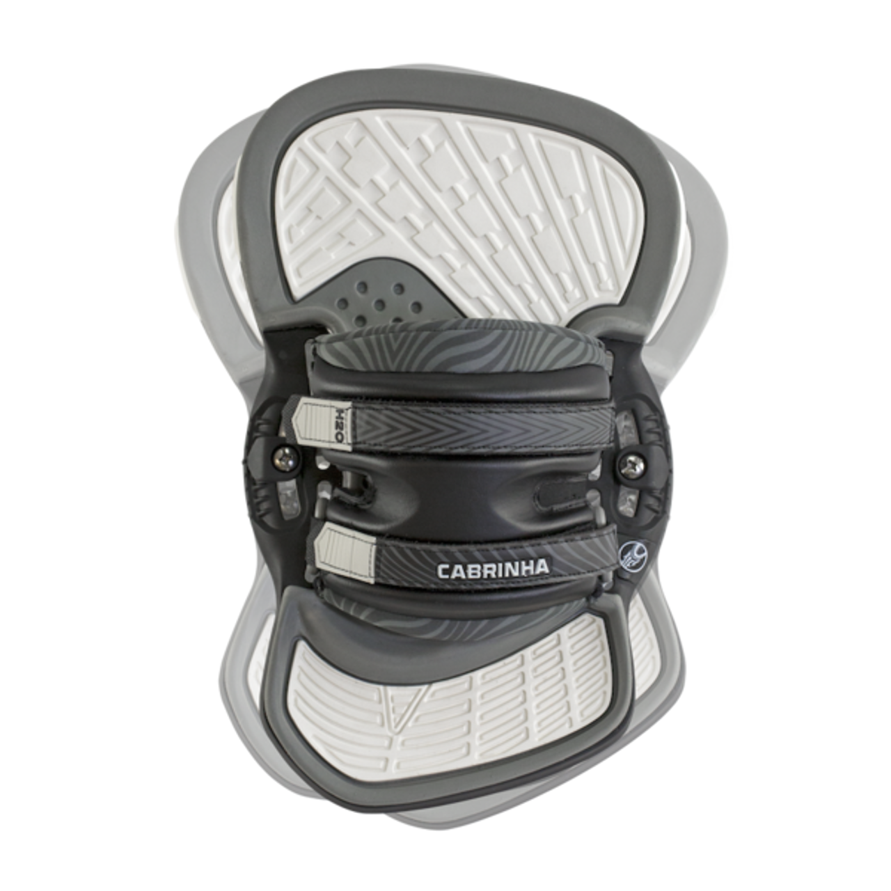 Cabrinha H2O Binding - Duck Adjustment