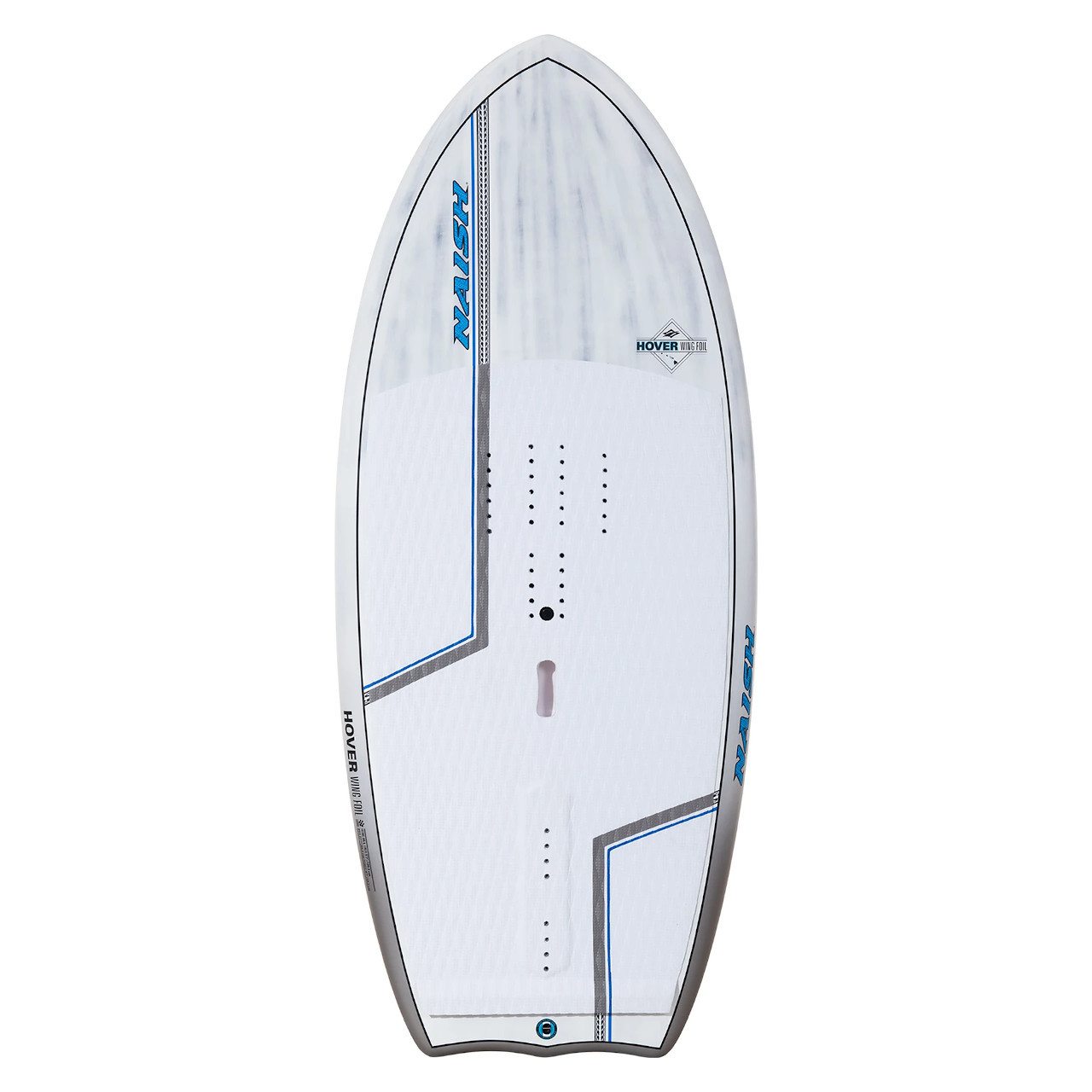S26 Hover Wing Foil Carbon Ultra - Top Deck
