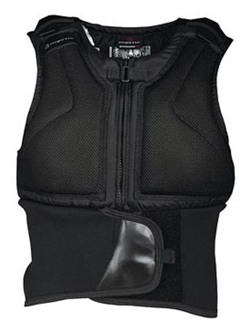 Mystic Impact Shield Vest Black/L