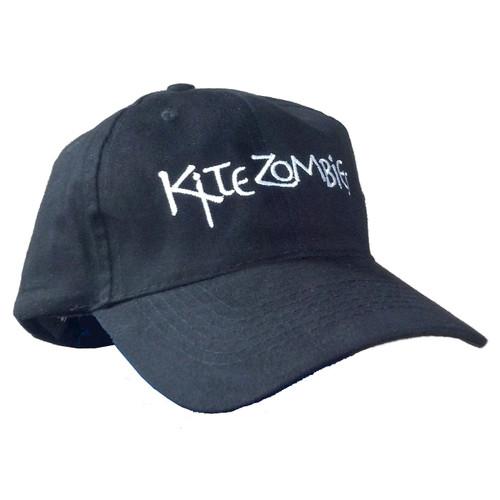 Kite Zombies Cotton Twill Hat
