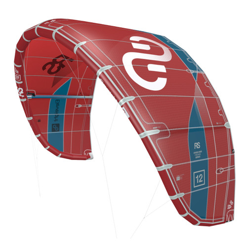 Eleveight RS V4 - Red color