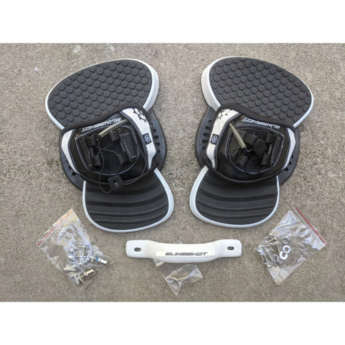 Slingshot 2012 Fast Track Pads, Straps & Handle