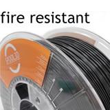ABS - Fire Resistant - 1.75mm 3D Printer Filament
