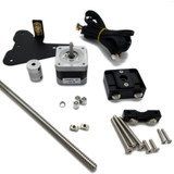Creality CR-10 Dual z-axis Upgrade Kit - 3D Printer Canada