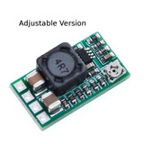 DC-DC Step Down Adjustable Voltage Buck Converter - 3D Printing Canada