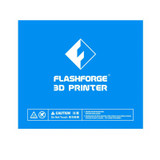 Flashforge Build Plate Tape - 3D Printer Spare Parts