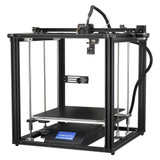 Creality Ender-5 PLUS - 3D Printer Canada