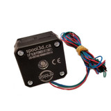 NEMA17 25mm 0.9 Degree High Temperature Stepper Motor 3D Printing Canada