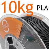 1.75mm 3D Printer PLA Filament Pantone Shades 10kg - Spool3D Canada
