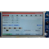 Duet3D Panel Due Integrated Touch Screen TFT Display - 3D Printer Spare Parts