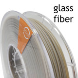 Nylon PA6 - Glass Fiber - 1.75mm 3D Printer Filament