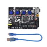 BIGTREETECH SKR MINI E3 V2.0 32-bit Control Board 3D Printing Canada