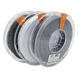 PETG Filament 3Pack Shades - 3D Printer Filament Canada