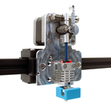 Micro Swiss Direct Drive Extruder for ExoSlide System 3D Printers - 3D Printer Spare Parts Canada