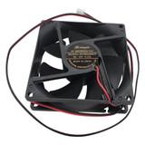 Flashforge Guider 2S 8025 Fan - 3D Printer Spare Parts